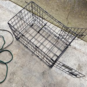Dog crate for Sale in Vancouver, WA