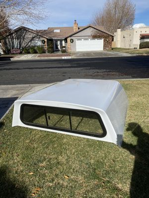 Camper shell for Sale in Victorville, CA