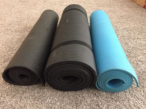 Yoga Mats for Sale in San Diego, CA