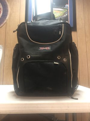 Baseball Bag for Sale in Chicago, IL