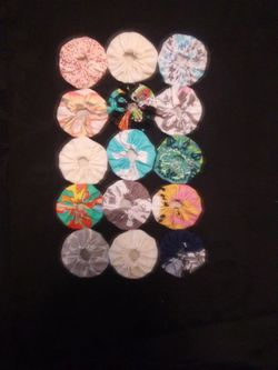 Yoyo's 15 Count Assorted Colors In Each Lot for Sale in San Angelo,  TX