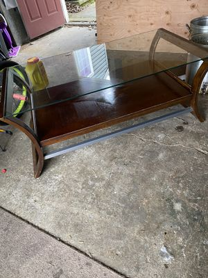 Living room table set for Sale in Portland, OR