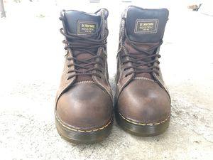 Dr. Martens Industrial Work Boots for Sale in San Diego, CA