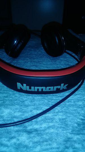 NUMARK headphones for Sale in New York, NY