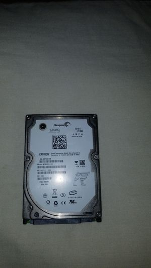 Seagate hard drive for Sale in Summersville, WV