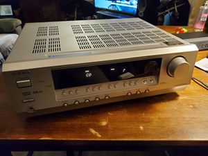 tx-sr303 Onkyo Home Theater Receiver Speaker Amp for Sale in Vista, CA