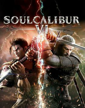 (STEAM/PC) SOULCALIBUR IV for Sale in Allentown, PA