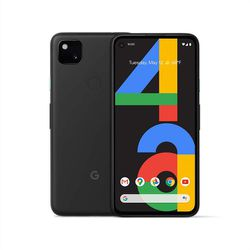 Google Pixel 4a, fair condition for Sale in Vancouver,  WA