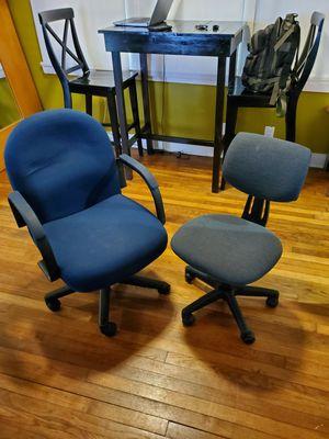 Desk Chairs for Sale in Montgomery, AL