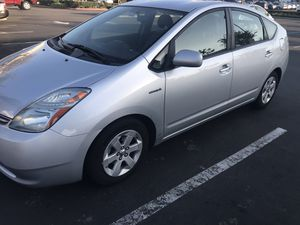 Rent Toyota Prius +40 MPG for Sale in Manhattan Beach, CA