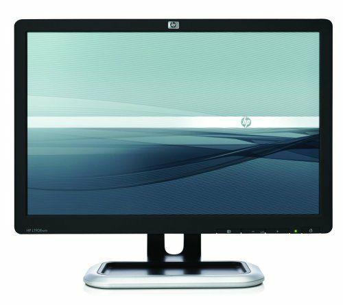 """4x 19"""" HP L1908w HD Monitors"""