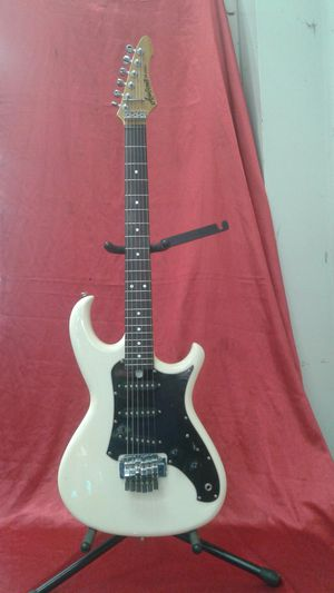Aria Pro II Electric Guitar Made in Japan for Sale in Waterbury, CT