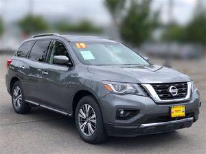 2019 Nissan Pathfinder for Sale in Auburn, WA