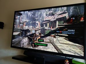 """55"""" Sony tv and Samsung blue ray for Sale in Phoenix, AZ"""