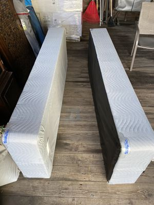 Split Box Spring (Full Size Bed) for Sale in Hamburg, NY