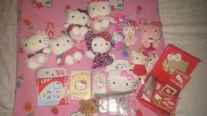 Hello Kitty Lot - (4 lots available make offer) for Sale in Aloma, FL