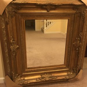 Antique Mirror $75 for Sale in Ellicott City, MD