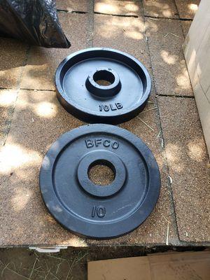 2 inch 10 LB for Sale in Rialto, CA