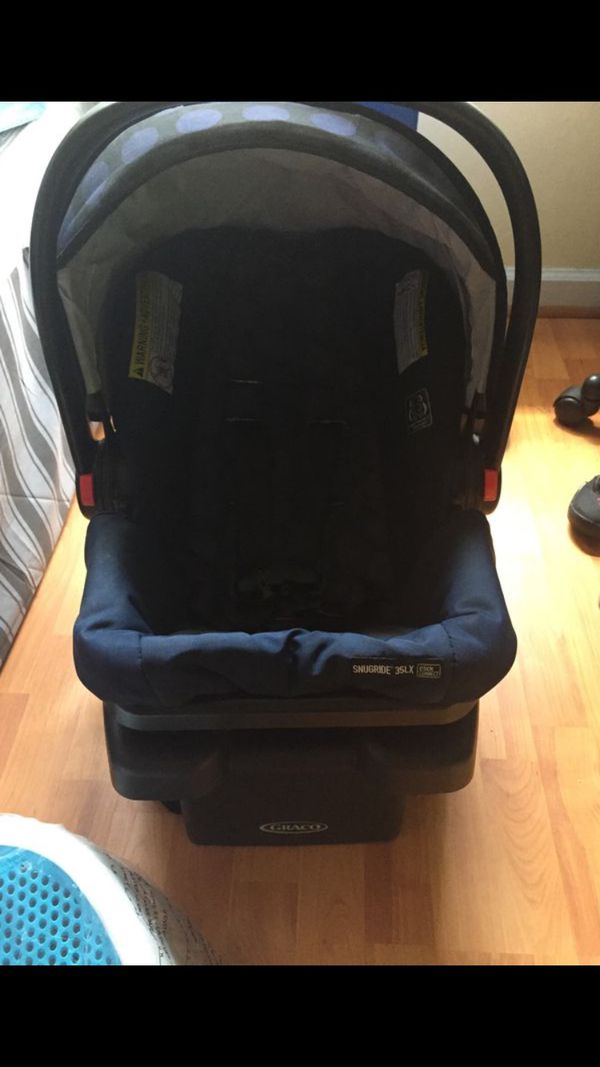 Graco Snugride Car seat