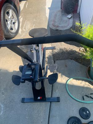 Health Rider Total Body Exercise Machine for Sale in Hemet, CA