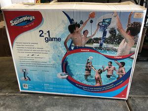 pool water games for Sale in Fresno, CA