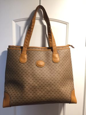 Gucci tote bag for Sale in Las Vegas, NV