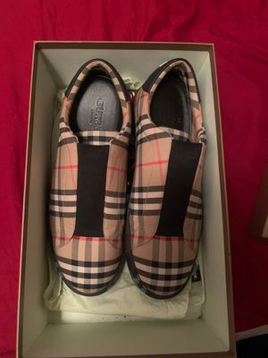 Burberry lows for Sale in Detroit, MI