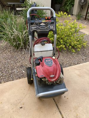 Almost new power washer for Sale in Scottsdale, AZ
