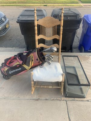 FREE - Curbside Pick Up for Sale in San Diego, CA