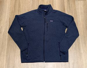 Patagonia Men's Better Sweater Fleece Jacket for Sale in Westminster, CO
