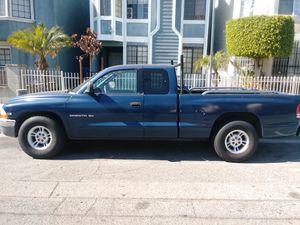 2000 Dodge Dakota v6 for Sale in Huntington Park, CA