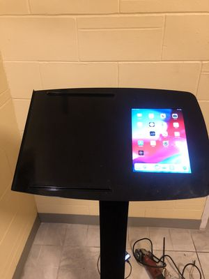 Ipad podium for Sale in Whiting, IN