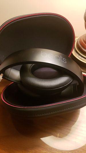 Beats by Dre Studio 3 Wireless for Sale in Ellicott City, MD