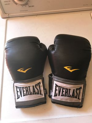 Boxing Gloves for Sale in Paramount, CA