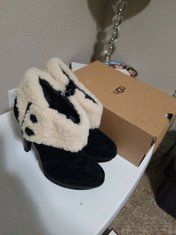 New ugg georgette sz9