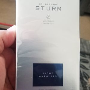 STURM NIGHT AMPOULES for Sale in Fountain Valley, CA