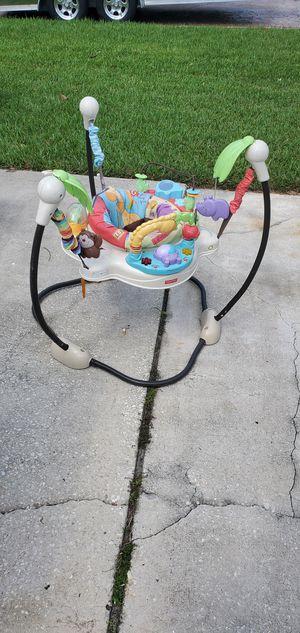 Baby jumper for Sale in Melbourne, FL