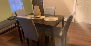 Brand new dining room for Sale in Boston, MA