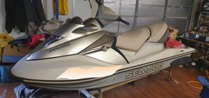 Seadoo gtx 185 supercharged for Sale in Charlotte, NC