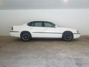 2005 Chevrolet Impala for Sale in Spanaway, WA