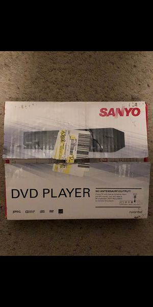 Dvd player for Sale in Mesa, AZ