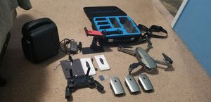 Drone Mavic pro Platium combo for Sale in Forest Heights, MD