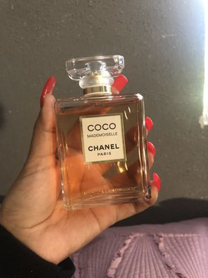 COCO CHANEL PERFUME for Sale in Montebello, CA