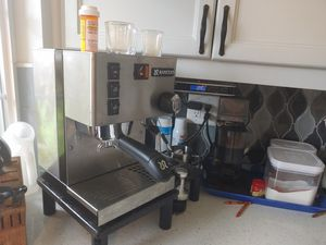Rancillo silvia espresso machine for Sale in Renton, WA