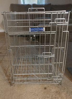 Dog crate, pet steps & pet door!! for Sale in Carmichael, CA