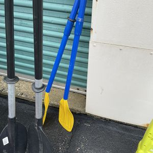 Boat Paddles for Sale in North Attleborough, MA