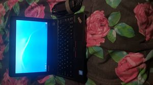 Lenovo thinkpad/chrome book for Sale in Lauderdale Lakes, FL