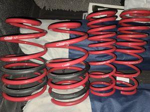 Eibach Sportline Lowering Springs for Mazda3 for Sale in Riverside, CA