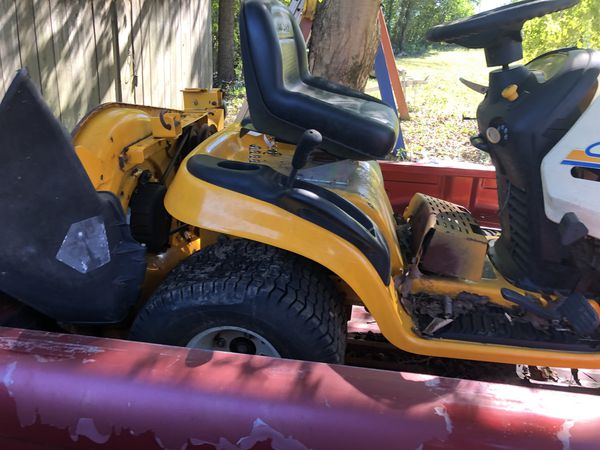 Cub Cadet Lt1018 Transmsission Only        For Sale In