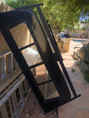 2000 to 2004 Camper Top (extended cab) for Sale in Peoria, AZ